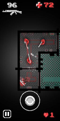 Pixel Gun Battle  screenshots 3