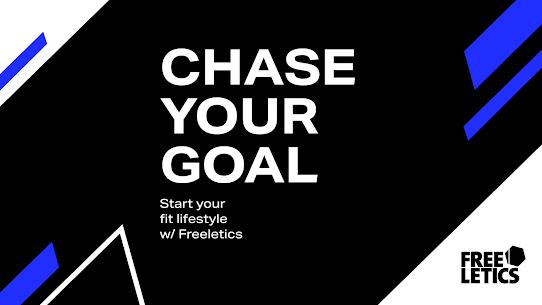 Freeletics Training Coach – Bodyweight Fitness 5