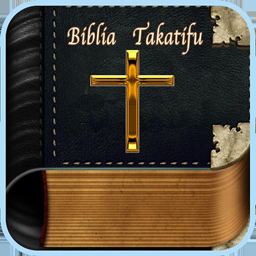 Biblia Takatifu Ya Kiswahili Programu Zilizo Kwenye Google Play