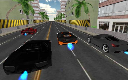 Car Racing 3D 1.08 screenshots 2
