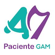 Paciente GAM