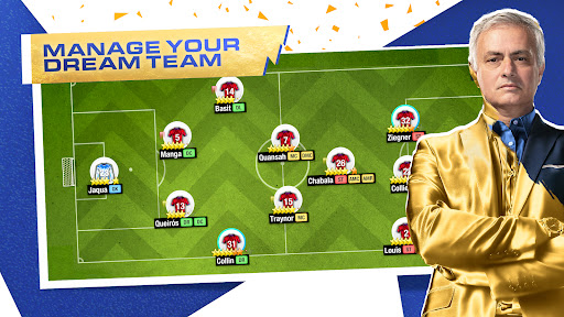 Top Eleven 2021: Be a Soccer Manager Apk Mod 1
