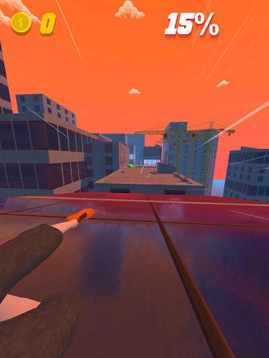 Rooftop Run  screenshots 22