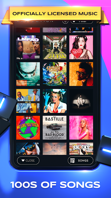 Beatstar poster 1