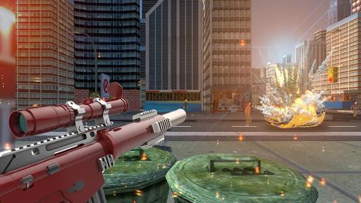 Sniper Shooter - 3D Shooting Game 5.0 screenshots 1
