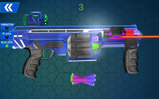 Toy Guns - Gun Simulator - The Best Toy Guns screenshots 11