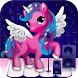 My Colorful Litle Pony Instrument - Piano