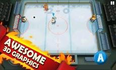 Ice Rage: Hockey Multiplayer gameのおすすめ画像5