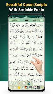 Quran Majeed – القران الكريم: Prayer Times & Athan 5.5.5