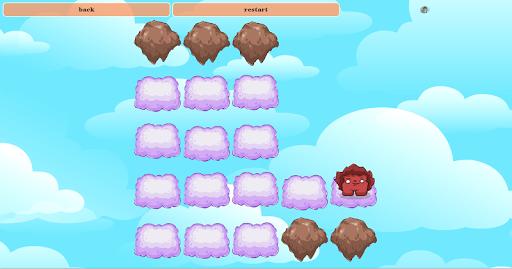 hedgehog in the maze screenshot 2