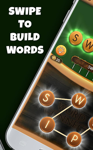 Word Connect - Link Word Search Puzzle Games 4.8 screenshots 9
