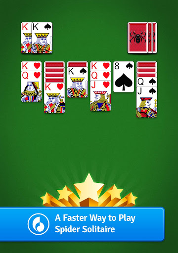 Spider Go: Solitaire Card Game apkdebit screenshots 10