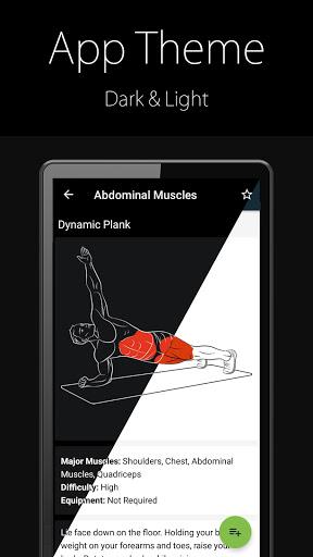Fitness Trainer FitProSport 4.86 FREE Screenshots 8