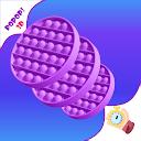 POPOP - Pop it Fidget Toys 3D!