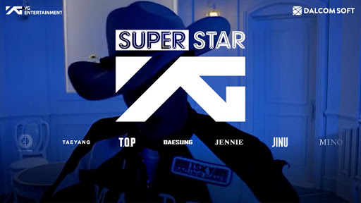 SuperStar YG 3.0.2 screenshots 1