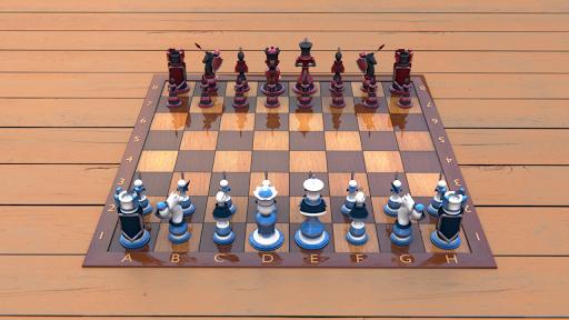 Chess App 2.1 screenshots 1