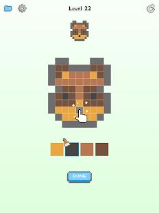Pixel Paint! 1.0.5 Screenshots 15