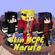 Skin Naruto for MCPE per PC Windows