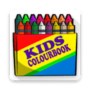 Kids Colour Book   Mastitime   Drawing