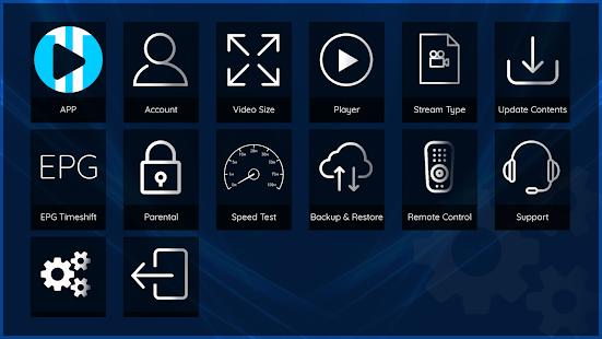 XCIPTV PLAYER 5.0.1 Screenshots 2