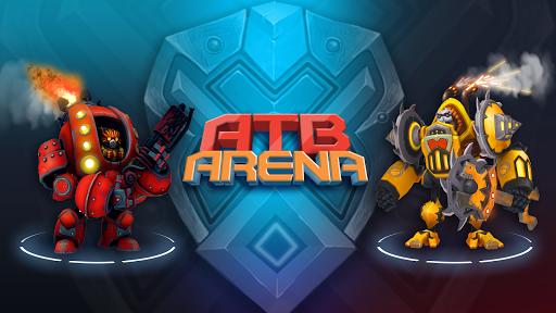 ATB Arena 1.1.1 screenshots 1