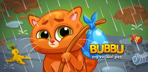Bubbu – Thú Ảo Của Tôi APK 0