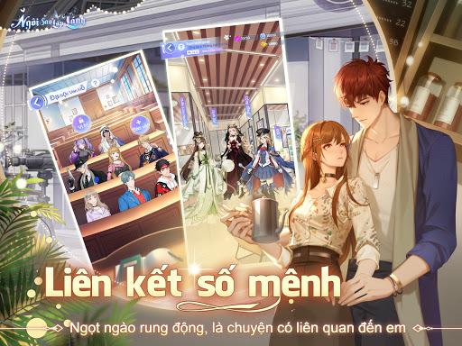 Ngu00f4i Sao Lu1ea5p Lu00e1nh  screenshots 4