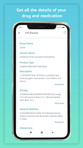 Pill Identifier and Drug Search 3.4 Android Mod + APK + Data 3