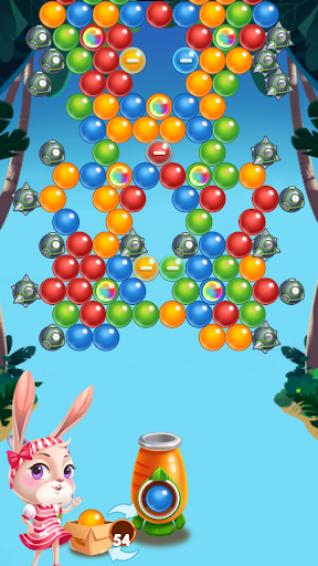 Bunny Pop Shooter  screenshots 4