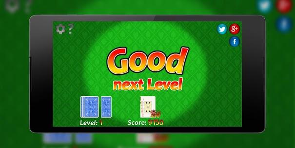 Solitaire TriPeaks – Free Card Game 2.0.0 APK Mod Latest Version 1