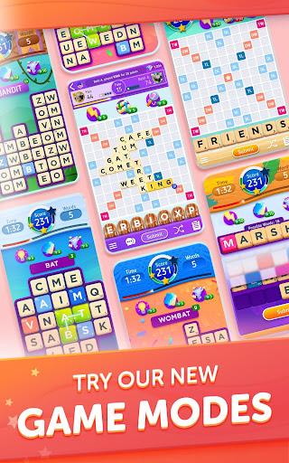 Scrabbleu00ae GO - New Word Game screenshots 11