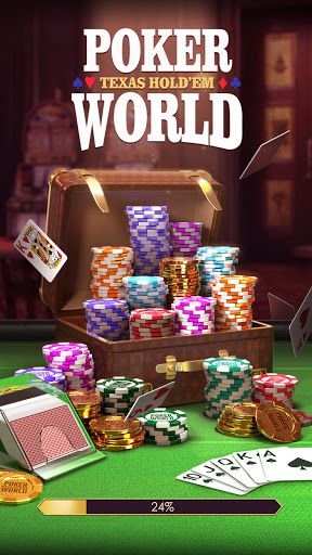 Poker World: Texas hold'em modavailable screenshots 5