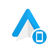 Android Auto for phone screens