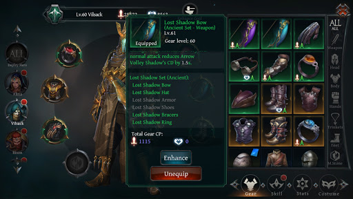 Raziel: Dungeon Arena 1.9.0 screenshots 24