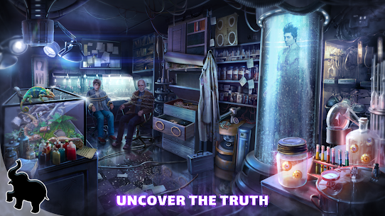 Mystery Trackers: Memories of Shadowfield 1.0.1 Apk + Mod + Data 5