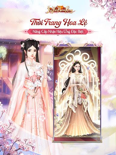 Ku1ef3 Nu1eef Hou00e0ng Cung  screenshots 11