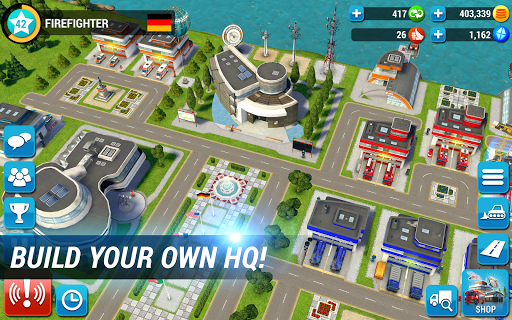 EMERGENCY HQ - free rescue strategy game 1.6.00 screenshots 14