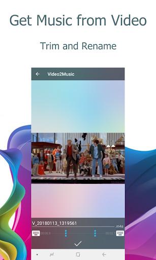 Video2me: Video and GIF Editor, Converter 1.7.2.1 Screenshots 8