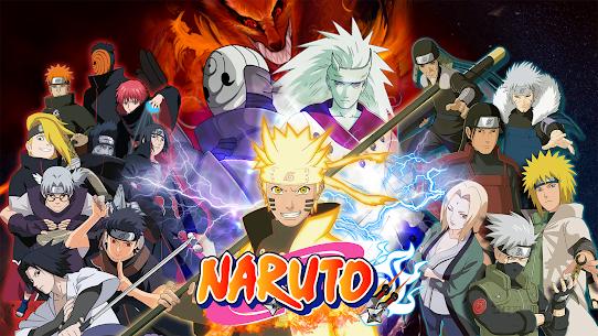 Baixar Naruto Slugfest APK 1.0.3 – {Versão atualizada} 1