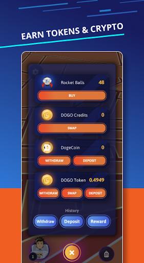 Dogemon App screenshots 4