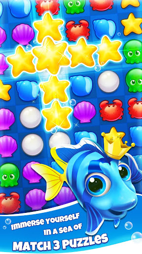 Fish Mania  screenshots 1