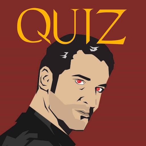 Quiz for Lucifer Morningstar - Devil Fan Trivia