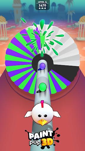 Paint Pop 3D 1.87 Screenshots 2