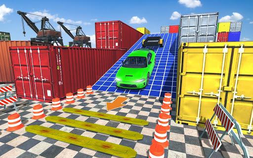 Car Parking Challenge 2019- Trailer Parking Games apkdebit screenshots 7
