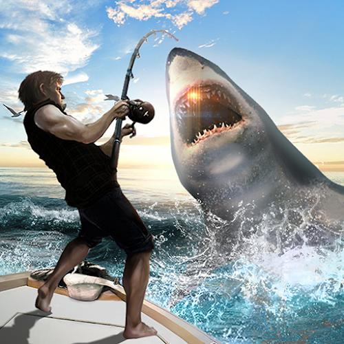 Monster Fishing 2021  ( Mod Money) 0.1.204 mod