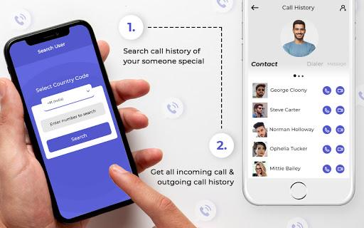 Call History  screenshots 3