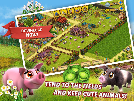 My Little Farmies Mobile  screenshots 12