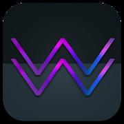 Wavic – Icon Pack