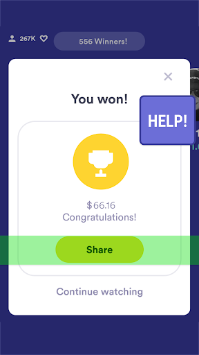 HQ Trivia Helper 1.5.0 Screenshots 4