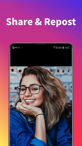 Story Saver, Reels, Video Downloader for Instagram apktram screenshots 4